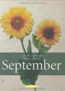 Das Buch vom strahlenden September