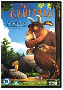The Gruffalo [UK Import]