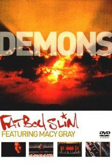 Fatboy Slim feat. Macy Gray - Demons
