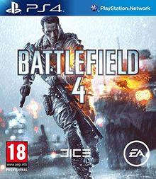 Battlefield 4 FR PS4