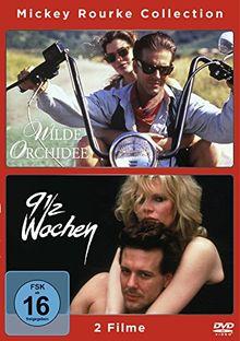 Wilde Orchidee / 9 1/2 Wochen [2 DVDs]