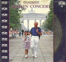 James Last Berlin Concert (CD Video)