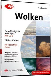 DOCMA - Wolken (PC+MAC)