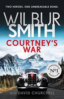Courtney's War (Courtneys 15)