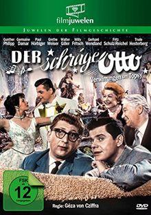 Der schräge Otto (BRD) - Verwirrungen um Topsy (DDR) - Filmjuwelen
