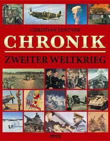 Chronik - Zweiter Weltkrieg