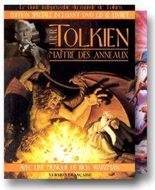 J.R.R. Tolkien, Maître des anneaux [Édition Limitée]