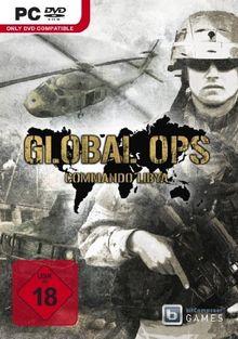 Global Ops: Commando Libya - [PC]