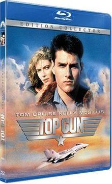 Top Gun [Blu-ray] [FR Import]