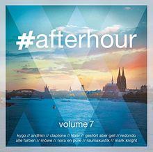 #afterhour,Vol.7