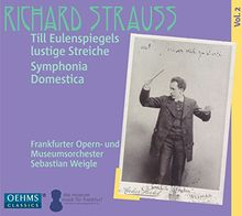 Till Eulenspiegel / Symphonia Domestica