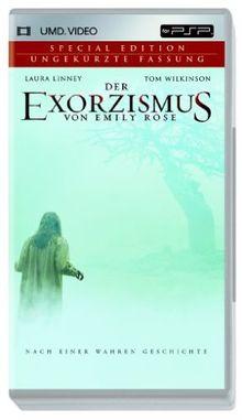 Der Exorzismus Von Emily Rose S.E [UMD Universal Media Disc] [Special Edition]