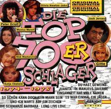 Die Top 70er Schlager-1974-75