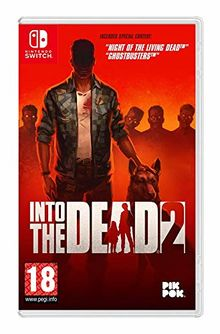 In den Dead 2 Game Switch