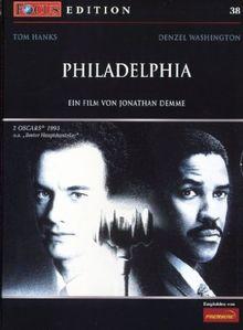 Philadelphia - FOCUS-Edition