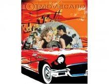 Grease - Moviecard (Glückwunschkarte inkl. Original-DVD)