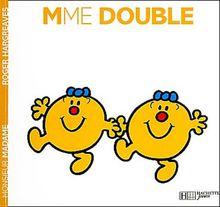 Madame Double (Monsieur Madame)