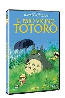 Il mio vicino Totoro [IT Import]