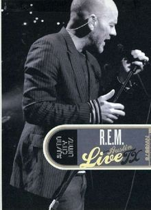 R.E.M.: Austin City Limits - Live from Austin, TX