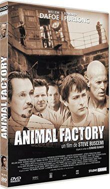 Animal Factory [FR Import]