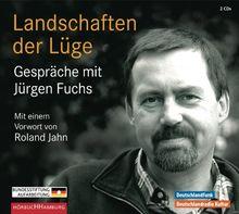 Landschaften der Lüge: 2 CDs