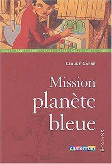 Mission planète bleue