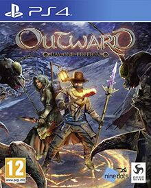 Outward - Day One Edition f�r PS4