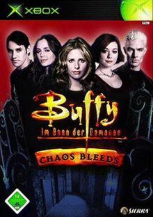 Buffy: Im Bann der Dämonen - Chaos Bleeds