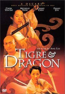Tigre & Dragon [FR Import]