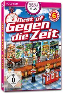 Best of Gegen-die-Zeit