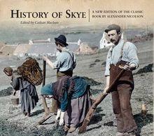History of Skye