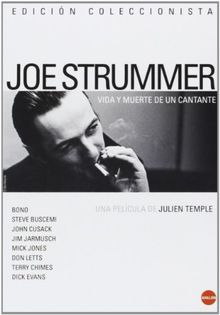 Joe Strummer: Vida Y Muerte De Un Cantante (Joe Strummer: The Future Is Unwritten) [Spanien Import]