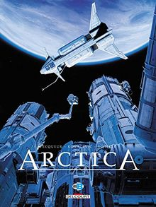 Arctica T8 : Ultimatum