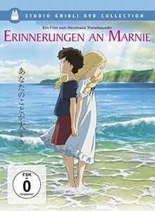 Erinnerungen an Marnie [Special Edition] [2 DVDs]