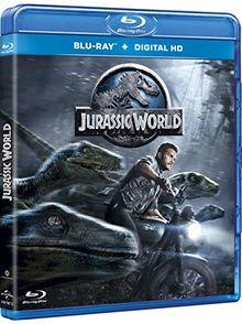 SAM NEILL - Jurassic world (1 Blu-ray)