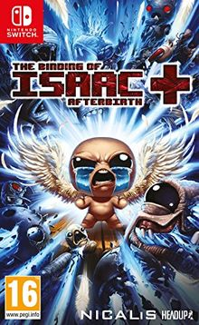 The Binding of Isaac: Afterbirth+ (Switch) (Pré-commande - Sortie le 7 septembre 2017) ( Catégorie : Jeu Wii U )