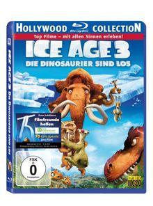 Ice Age 3: Die Dinosaurier sind los [Blu-ray]