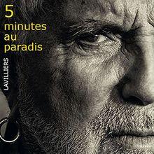 5 Minutes au Paradis (Digisleeve)