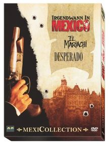 MexiCollection [3 DVDs]
