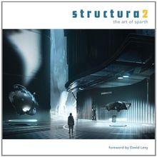 Structura2: The Art of Sparth