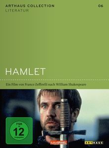 Hamlet - Arthaus Collection Literatur