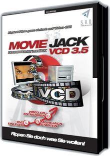 MovieJack 3.5 VCD