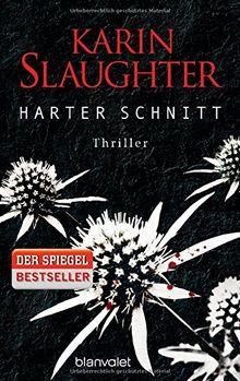 Harter Schnitt: Thriller (Georgia-Serie, Band 3)