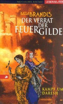 Der Verrat der Feuer-Gilde. Kampf um Daresh 01
