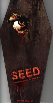 Seed (+ Audio-CD) [Limited Edition]