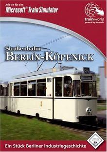 Train Simulator - Straßenbahn Berlin-Köpenick