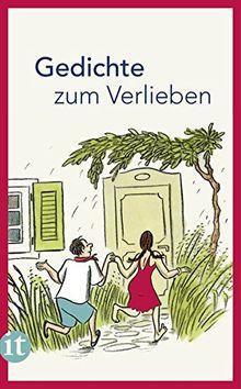 Gedichte Zum Verlieben Insel Taschenbuch Von Clara Paul