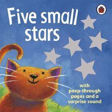 Five Small Stars (Rhymes)