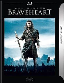 Braveheart - Limited Cinedition [Blu-ray]