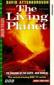 The Living Planet [VHS]
